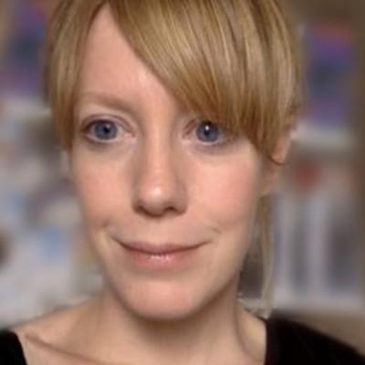 Dr Anna Noel-Storr