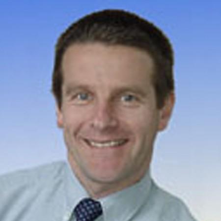 Dr Dónal P. O'Mathúna