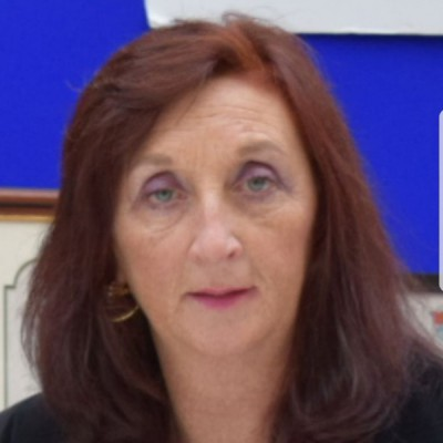 Dr Pauline Meskell