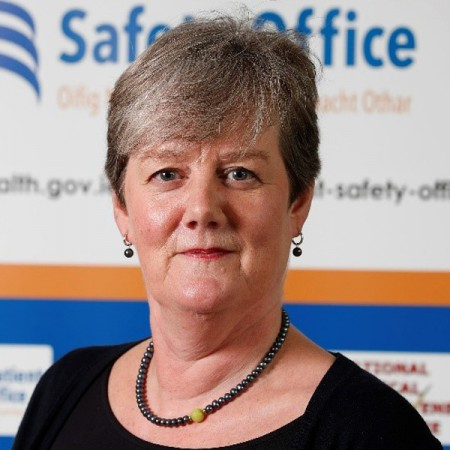 Dr Sarah Condell