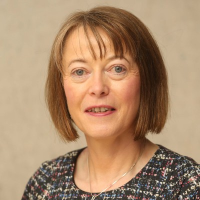 Dr Patricia Healy