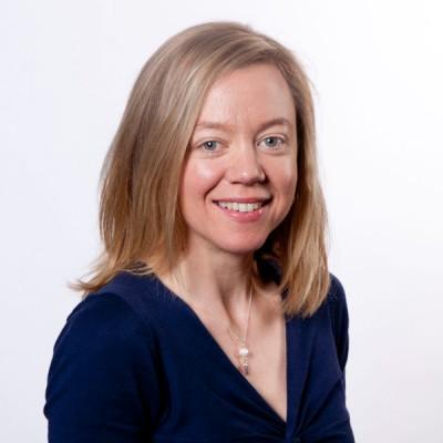 Prof Molly Byrne