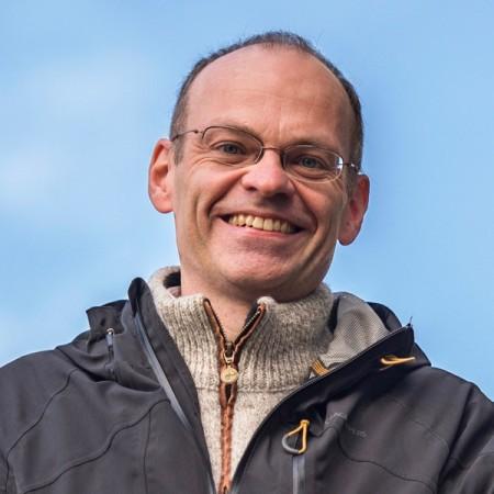 Prof Shaun Treweek