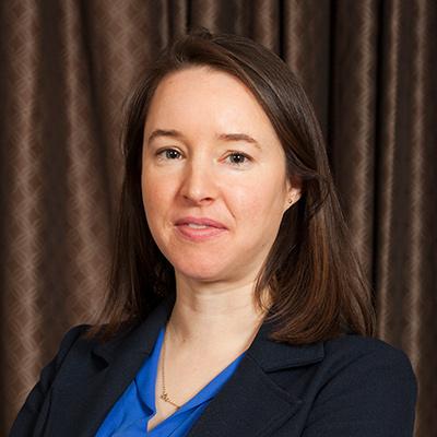 Dr Dervla Kelly
