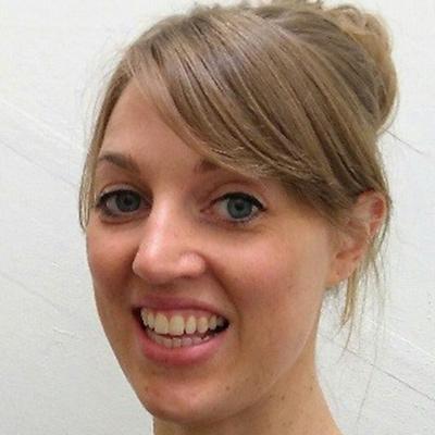 Dr Hannah Delaney