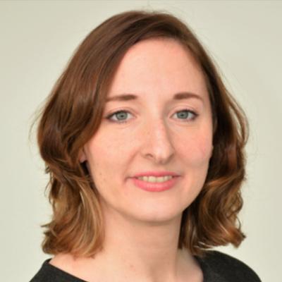 Dr Jenny McSharry