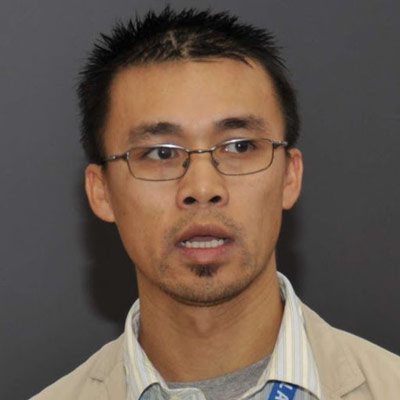 Dr Kwok Ng